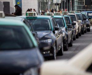 Taxis Damaia